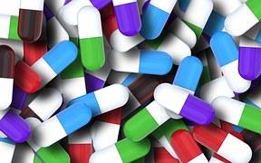 Leki Rx bez recepty lub recepty za pieniądze